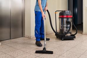 清掃サービス