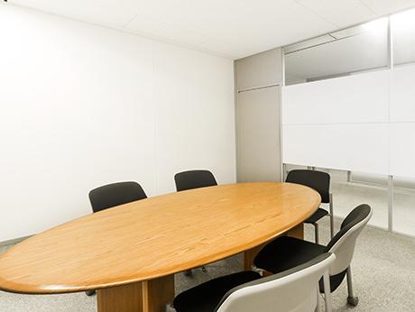 会議室利用 イメージ画像
