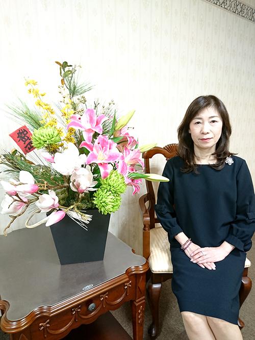 アイ・フジー横井雅子